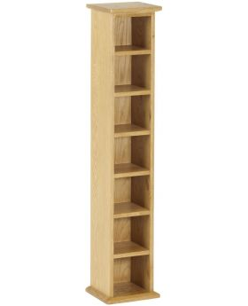 Classic Furniture Nordic Single CD Tower