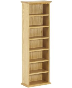 Classic Furniture Nordic Double CD Tower