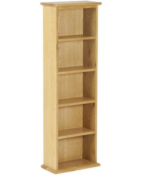 Classic Furniture Nordic Double DVD Tower