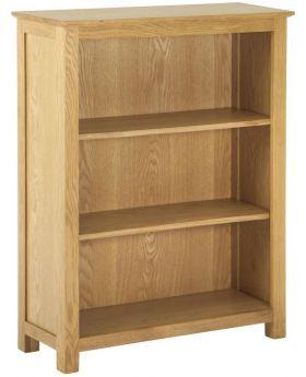 Classic Furniture Nordic Small Bookcase