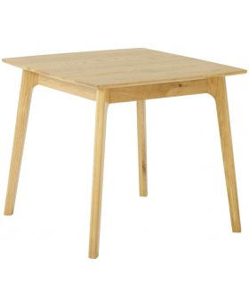 Classic Furniture Nordic Square Dining Table