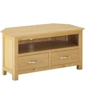 Classic Furniture Nordic Corner TV Cabinet