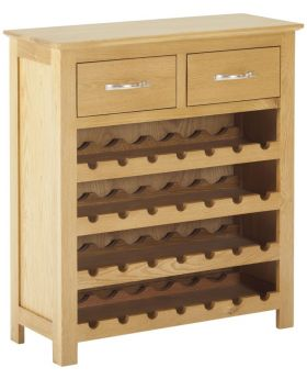Classic Furniture Nordic Wine Cabinet