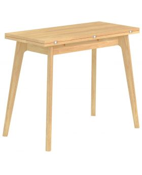 Classic Furniture Nordic Folding Table