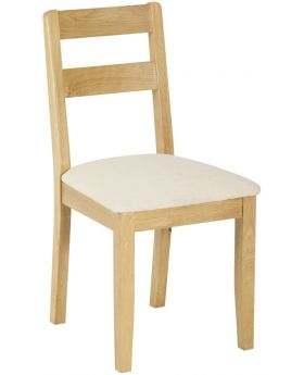 Classic Furniture Nordic Low Back Chair