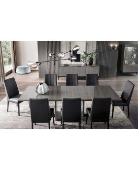 Novecento Dining Extending Table (196 cm)