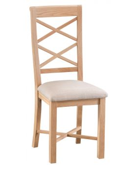 Kettle NT Dining Upholstered Dining Chair