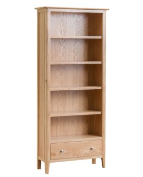 Kettle NT Dining Large Bookcase