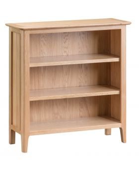 Kettle NT Dining Small Wide Bookcase