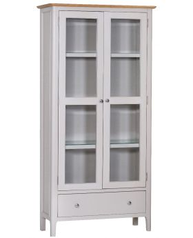 Kettle NTP Dining Display Cabinet
