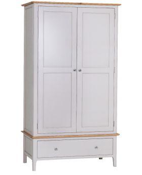 Kettle NTP Bedroom 2 Door Wardrobe