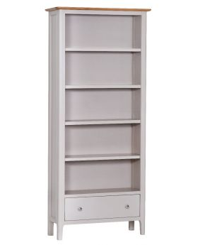 Kettle NTP Dining Large Bookcase