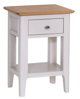 Kettle NTP Dining Side Table