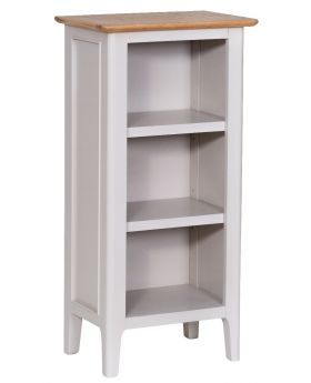 Kettle NTP Dining Small Narrow Bookcase