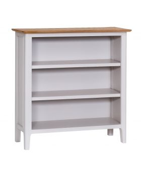 Kettle NTP Dining Small Wide Bookcase