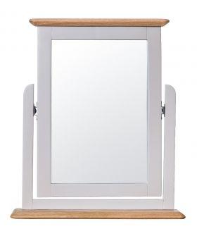 Kettle NTP Bedroom Trinket Mirror
