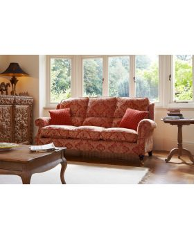 Parker Knoll Oakham A Grade Fabric Sofa Collection