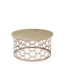 Serene Ophelia Coffee Table