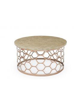 Serene Ophelia Coffee Table