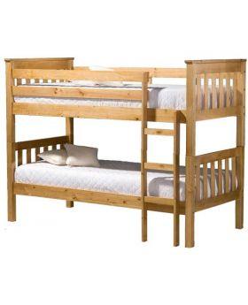 Oregon Bunk Bed