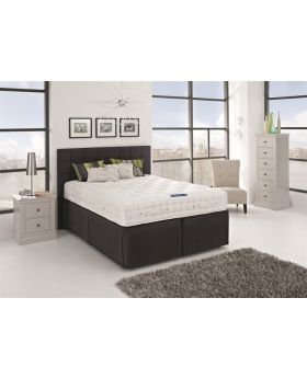 Hypnos Orthocare 10 Divan Bed Set