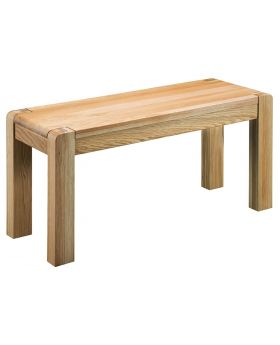 Classic Furniture Norway Oak Bench