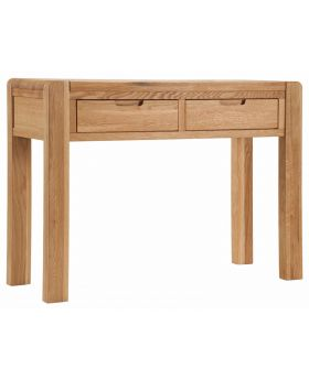 Classic Furniture Oslo Oak Dressing Table