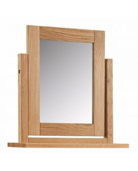 Classic Furniture Oslo Oak Mirror