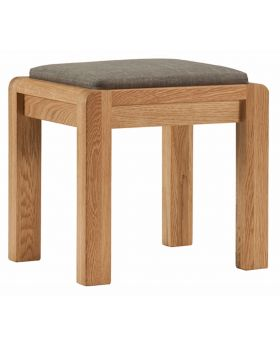Classic Furniture Oslo Oak Stool