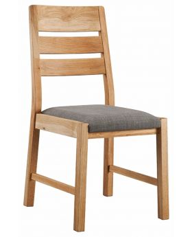 Classic Furniture Norway Oak Dining Chair