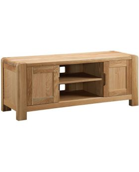 Classic Furniture Norway Oak TV Cabinet
