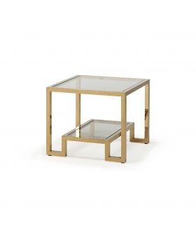 Kesterport Outline Lamp Table