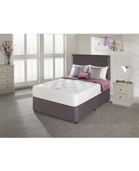 Sweet Dreams Dreamworld Oxford Pocket Supreme Divan Bed Set