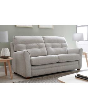 Ashwood Palermo Fabric Sofa Collection