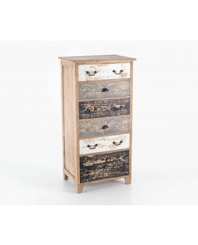 Ancient Mariner Piccadilly 120cm Chest