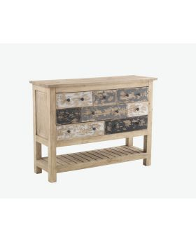 Ancient Mariner Piccadilly Piccadilly Console Table