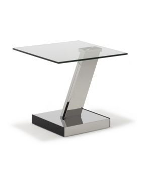 Kesterport Pillar Lamp Table