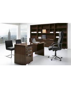 ALF Pisa Home Office 160cm Desk