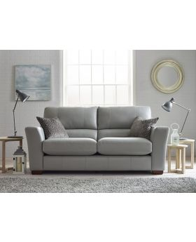 Ashwood Plaza Leather Sofa Collection