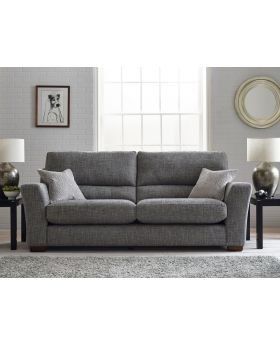 Ashwood Plaza Fabric Sofa Collection
