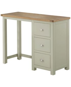 Classic Furniture Portland Dressing Table-stone