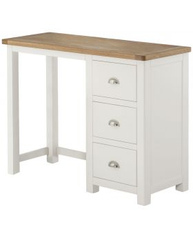 Classic Furniture Portland Dressing Table-white
