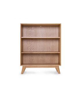 Unique Rho Low Bookcase