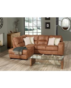 Denver Corner Sofa with Chaise