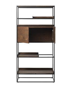 Unique Rivoli Tall Bookcase