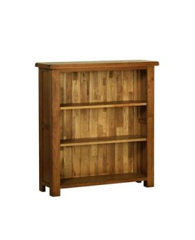 Devonshire Rustic Oak 3' Bookcase