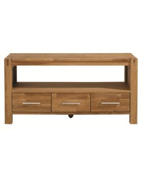 Unique Royal Oak Living & Dining TV Unit