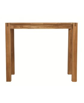Unique Royal Oak Breakfast Bar Table