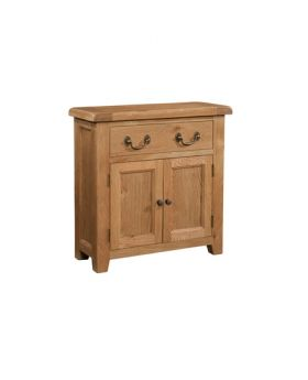 Devonshire Somerset Oak Small Sideboard