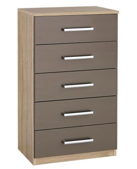 Rauch Venlo 5 Drawer Chest